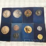 Античный и средневековый европейский костюм на монетах Государственный эрмитаж, фото №5