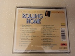 CD Rolling Home, фото №3