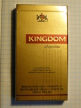 Сигареты KINGDOM superslims фото 2