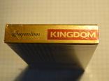 Сигареты KINGDOM superslims фото 6