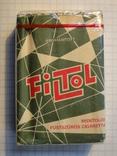 Сигареты FILTOL фото 2