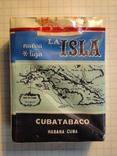 Сигареты LA ISLA  Куба