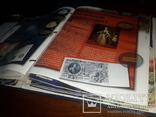 Монеты и банкноты 39 журналов, фото №9