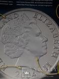 Монеты и банкноты 39 журналов, фото №11