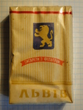 Сигареты Львов фото 2