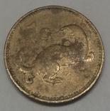 Мальта 1 цент, 1995