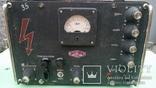 Установка пробойно-испытательная ПИУ-1, фото №2