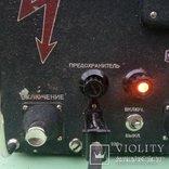Установка пробойно-испытательная ПИУ-1, фото №11