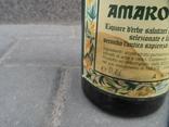 Ликер Amaro Derbe  RADIS 0.7 gr 32 Италия 1970 е, фото №6