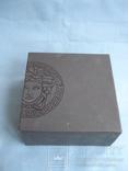 Коробка с под чайной пары Versace Rosenthal., фото №2