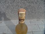 Ликер BOSNIJA LIKER 1 L gr 40 Италия 1960 - е, фото №8
