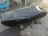 Люлька, корыто, коляска мотоцикла К750, фото №2
