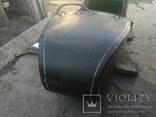 Люлька, корыто, коляска мотоцикла К750, фото №7