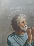 """""""Петръ плачущий у ворот"""".. 19 век., фото №6"""