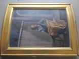 """""""Петръ плачущий у ворот"""".. 19 век., фото №7"""