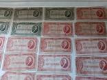 3,5 червонцев 1937г. 42 шт., фото №4