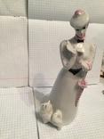 Дамочка собакою дулево 91г., фото №5
