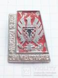 Скаутская разведывательная служба - Польша (земли Кельце), фото №3