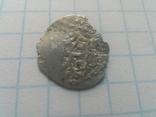 Монета Ольгердовича 13 век, фото №2