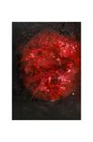 """Картина маслом """"Марс"""", 60х80см, 2020г, фото №2"""
