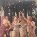 Декоративная открытка старой Италии. Шелкография., фото №12