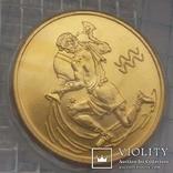 50 рублей 2004 года 7,78 грамм 999 пробы, фото №7