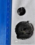 Знак ОСС Отличник соцсоревнования Наркомтанкопрома СССР, копия, фото №4
