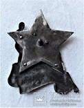 Знак Героям январских событий 1918г на Юго-Западной железной дороге, копия, 1927г, №436, фото №10