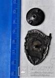 Знак ОСС Отличник соцсоревнования Минтрансстроя СССР, копия, №347, лмд, фото №6