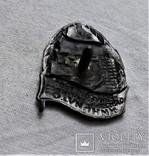 Знак ОСС Отличник соцсоревнования Минтрансстроя СССР, копия, №347, лмд, фото №10