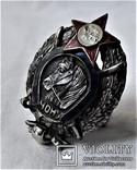 Знак Части Особого Назначения Украины, ЧОНУ, копия, 1918г, №0141, фото №4