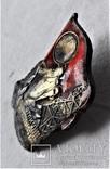 Знак ОСС Отличник соцсор Министерства угольной промышленности СССР, копия, 1948г, №0474, фото №11