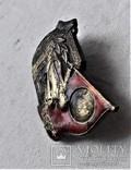 Знак ОСС Отличник соцсор Министерства угольной промышленности СССР, копия, 1948г, №0474, фото №12