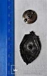 Знак Всесоюзное первенство ДОСААФ СССР Москва военно-морское, копия, №47, 1950г, фото №5