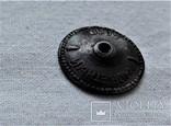 Знак ОСМУ-10 Наркомстрой СССР, копия, №2394, 1940 год, огромный, фото №6