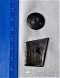 Знак ОСС Отличник соцсоревнования Минстрой Латвийской ССР, копия, №407, фото №5