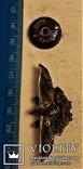 Знак ОДВФ Членский, Общество Друзей Воздушного Флота, копия, 1923-25гг, №031, фото №6