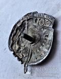 Знак Герою революционного движения, копия, 1932г, №0057, фото №10