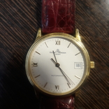 BAUME & MERCIER 18k automatic, фото №5