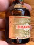 Алкоминималистика . Алкоголь 358. Ликер Drambuie Шотландия, фото №8