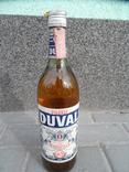 Ликер DUVAL 1 L gr 45 PASTIS MARSEILLE Франция, фото №3