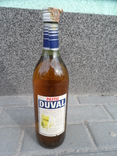 Ликер DUVAL 1 L gr 45 PASTIS MARSEILLE Франция, фото №9
