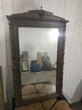 Дубовое зеркало, фото №2