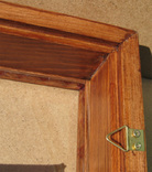 Глубокая рамка-витрина для серьёзной коллекции. 39х29см., фото №4