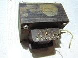 Трансформатор 220 вольт., фото №2