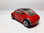 Matchbox Volkswagen 1995, фото №4