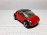 Matchbox Volkswagen 1995, фото №6