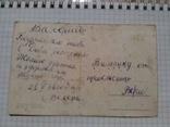 """Открытка """"Тюльпаны"""", фото Г. Костенко, """"Советский художник"""", Москва, 1966 г, 1 шт, фото №3"""