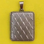 Кулон Срібло 835 проба. 10,12 грам. Під Фото., фото №2