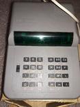Калькулятор Электроника мку 1-1 коробка паспорт, фото №4